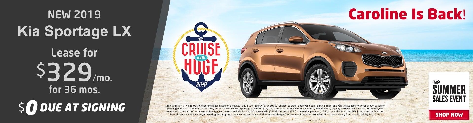 Fuccillo Kia Cape Coral >> New & Used Kia Vehicles | Kia Dealer Serving Cape Coral & Miami, FL